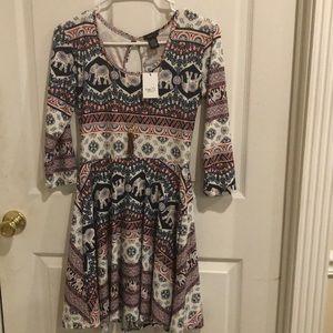 Rue 21. Jrs dress size medium